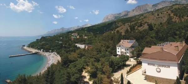 панорама на Leopol